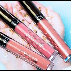 "🐠OFRA Cosmetics ""Island Time"" Lipstick Trio"